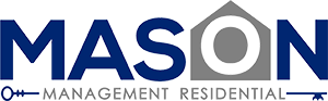Mason Management Residential Logo